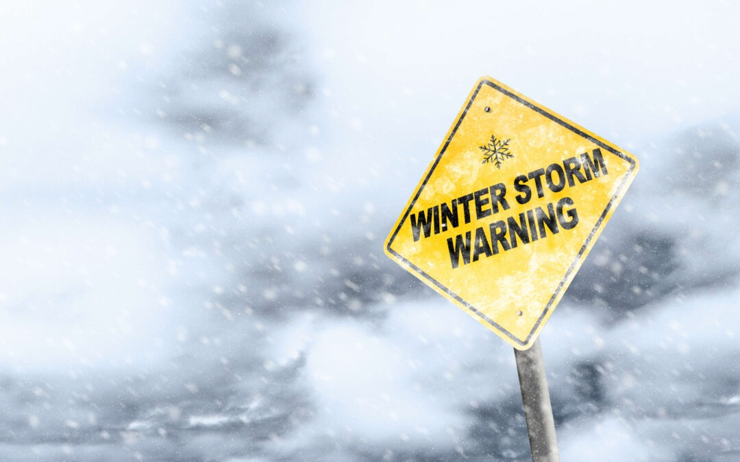 WINTER ROAD CONDITIONS FOR GREY & BRUCE COUNTY