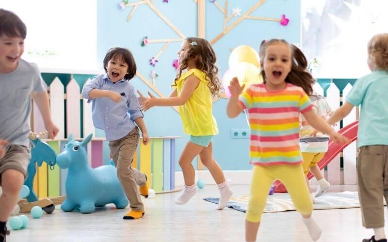 9 Fun Indoor Activities for Kids