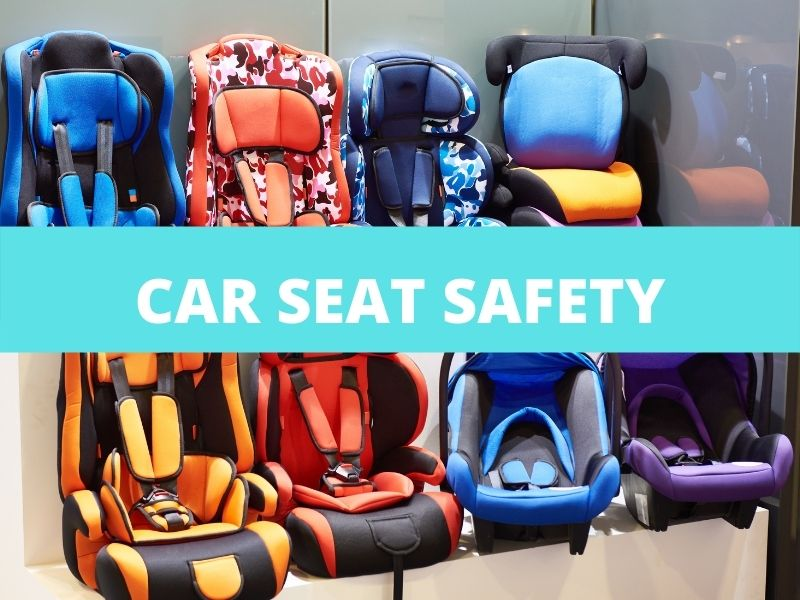 Car Seat Safety in Canada